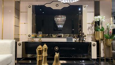 Herra Luxury TV Ünitesi - Thumbnail