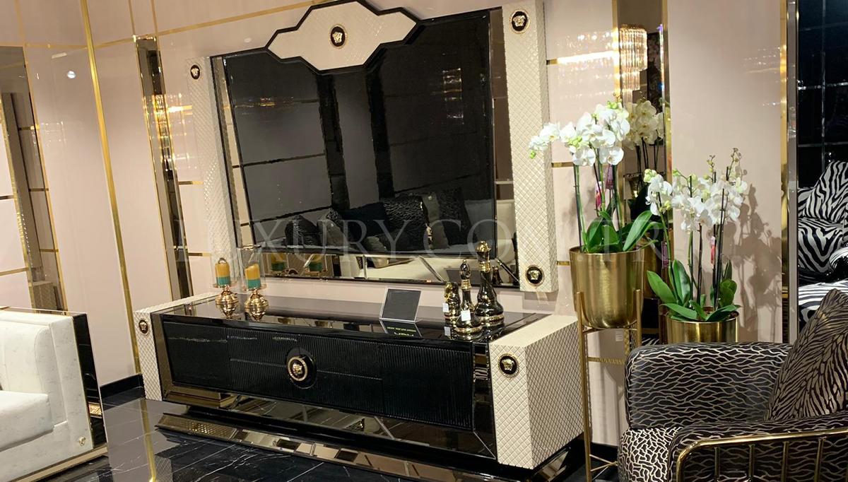 Herra Luxury TV Ünitesi
