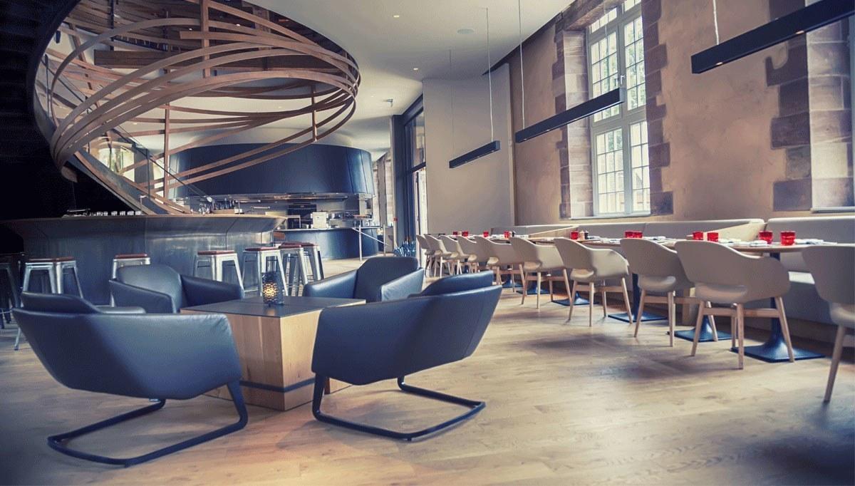 Hidras Cafe ve Restoran Mobilyası
