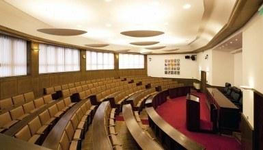 Hilal Konferans Salonu