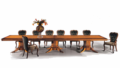 Homesa Toplantı Masası - Thumbnail