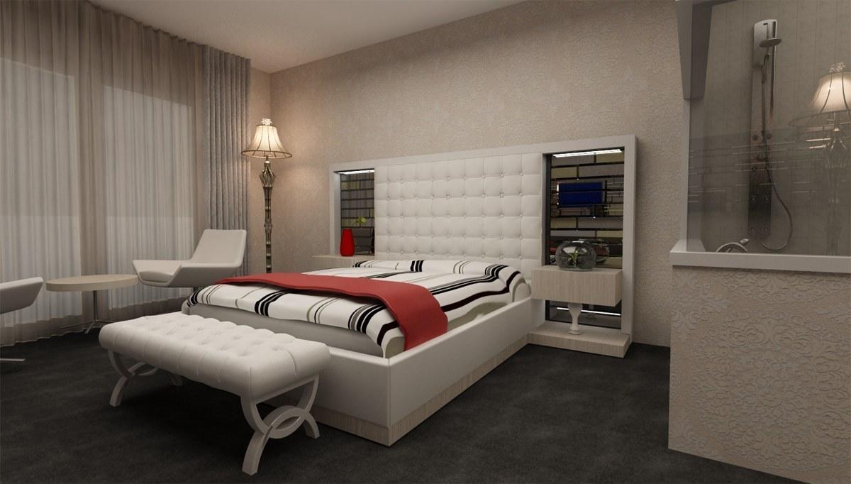 Horena Otel Odası
