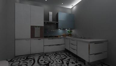 Horosa Mutfak Dekorasyonu - Thumbnail