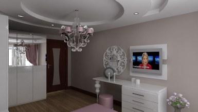 Hovar Otel Odası - Thumbnail