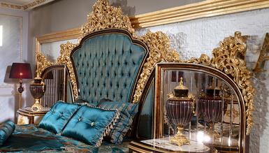 Hunkar Classic Bedroom - Thumbnail