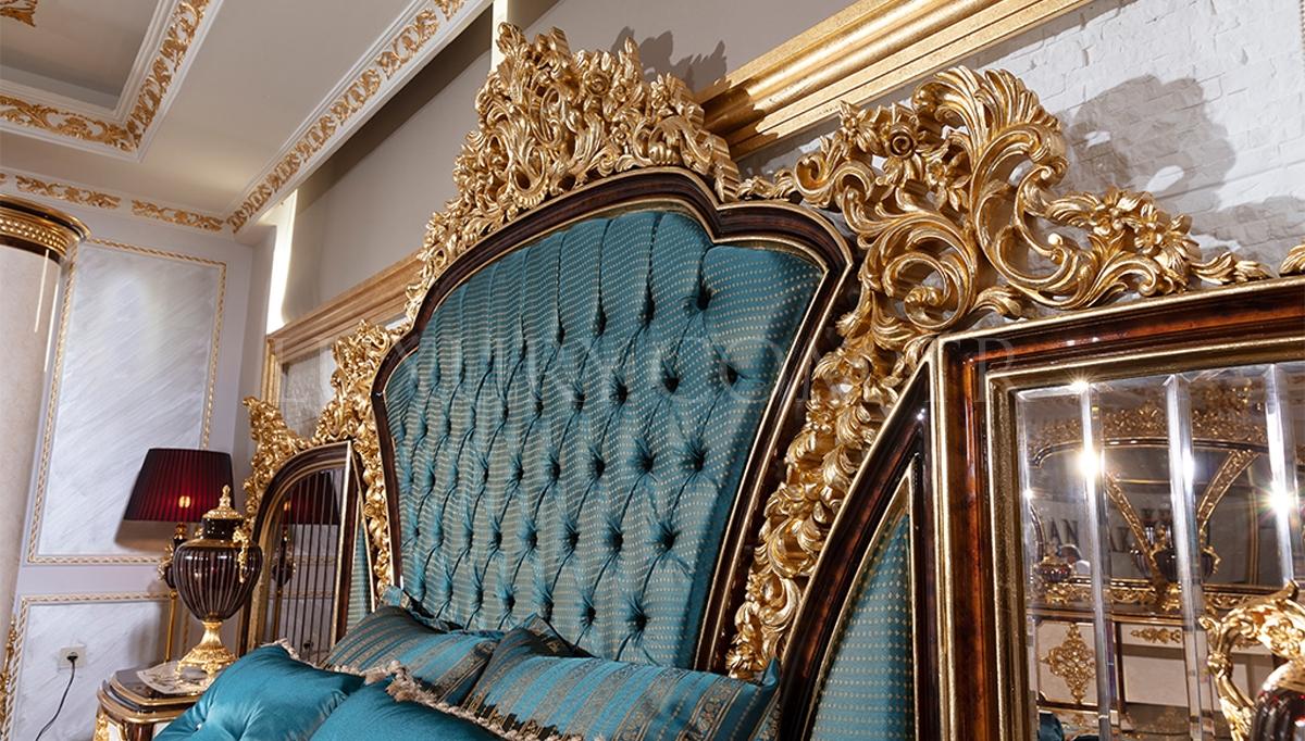 Hunkar Classic Bedroom