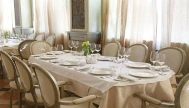 Huper Cafe ve Restoran Mobilyası