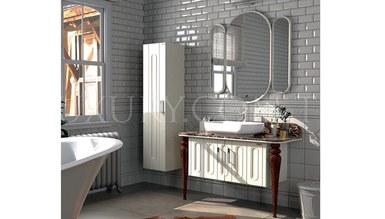 Husun Lüks Banyo Takımı - Thumbnail