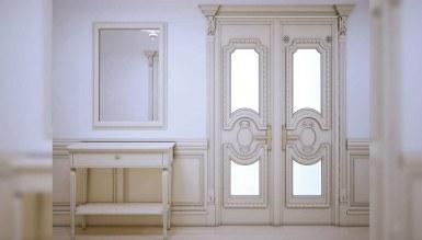 - İmma Kapı Dekorasyonu