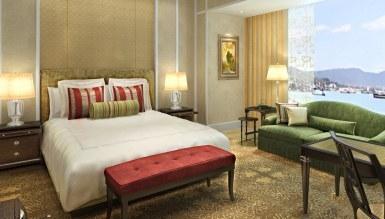 İmroz Otel Odası