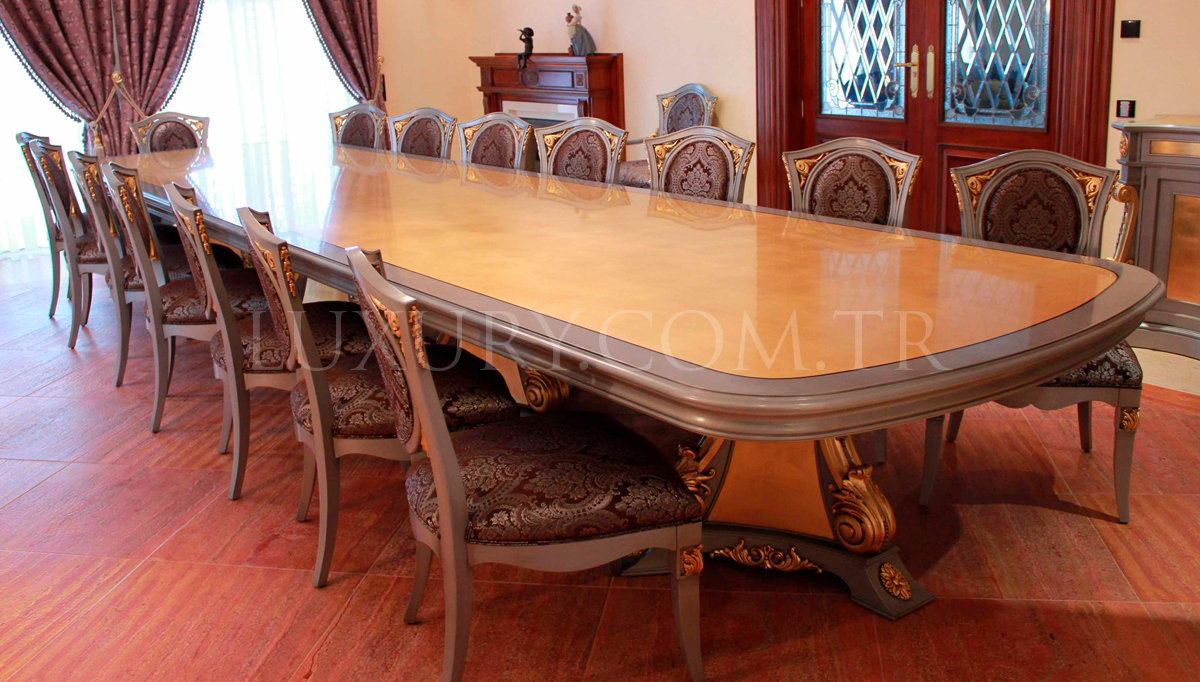 İnfaras Toplantı Masası