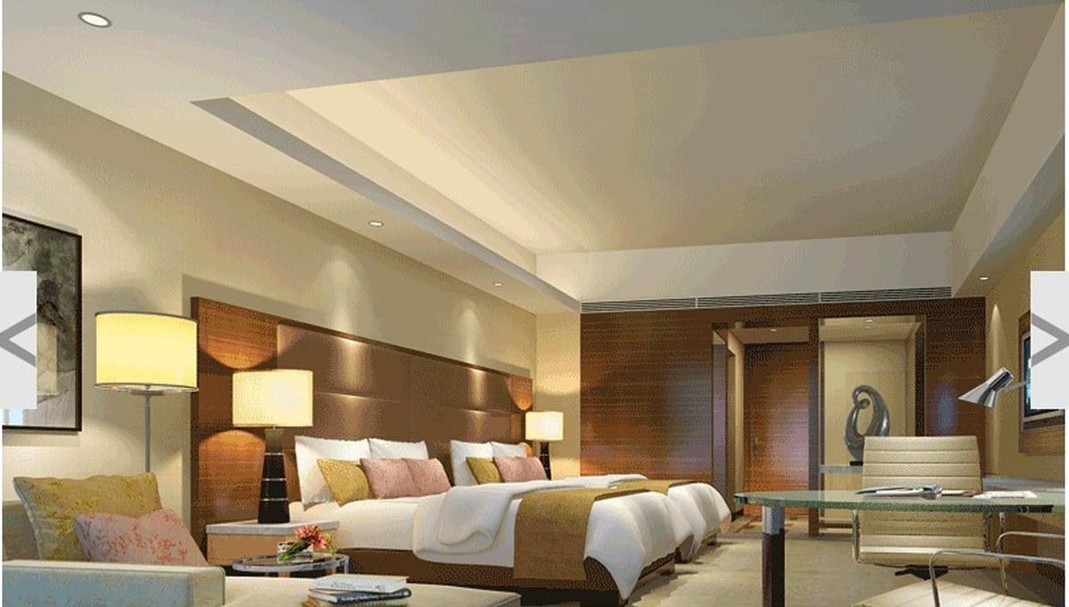 İpsara Otel Odası