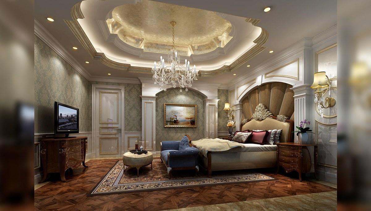 Işıltı Otel Odası