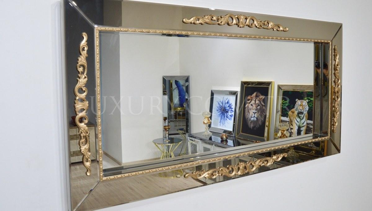 Jubail Зеркало