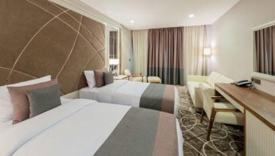 - Kalibar Otel Odası