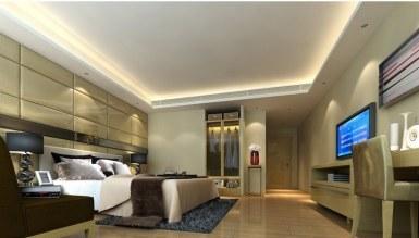 Karinas Otel Odası