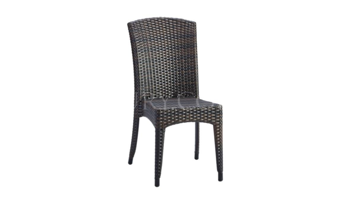 Kasilya Kolsuz Sandalye