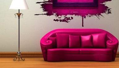 - Kaverna Salon Dekorasyonu