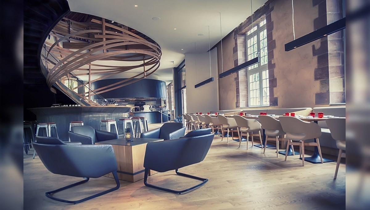 Kens Cafe Restoran Mobilyaları
