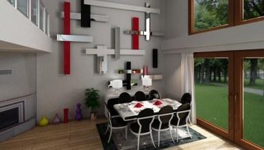 Keyan Salon Dekorasyonu - Thumbnail