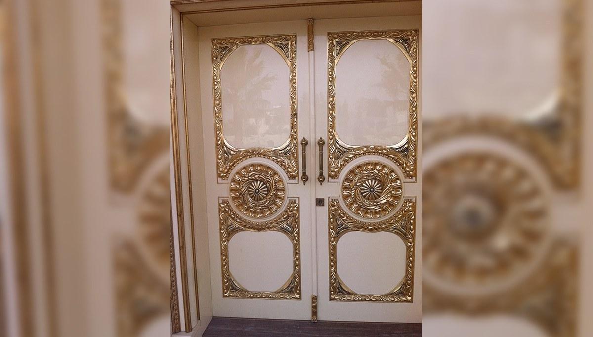 Klasik Göbek Kapı
