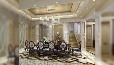 - Klasik Toplantı Masası