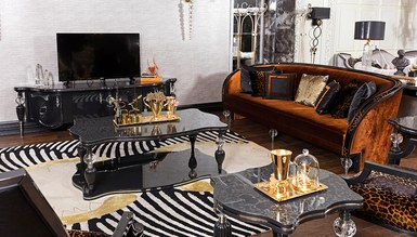 Kleopatra Luxury Koltuk Takımı - Thumbnail
