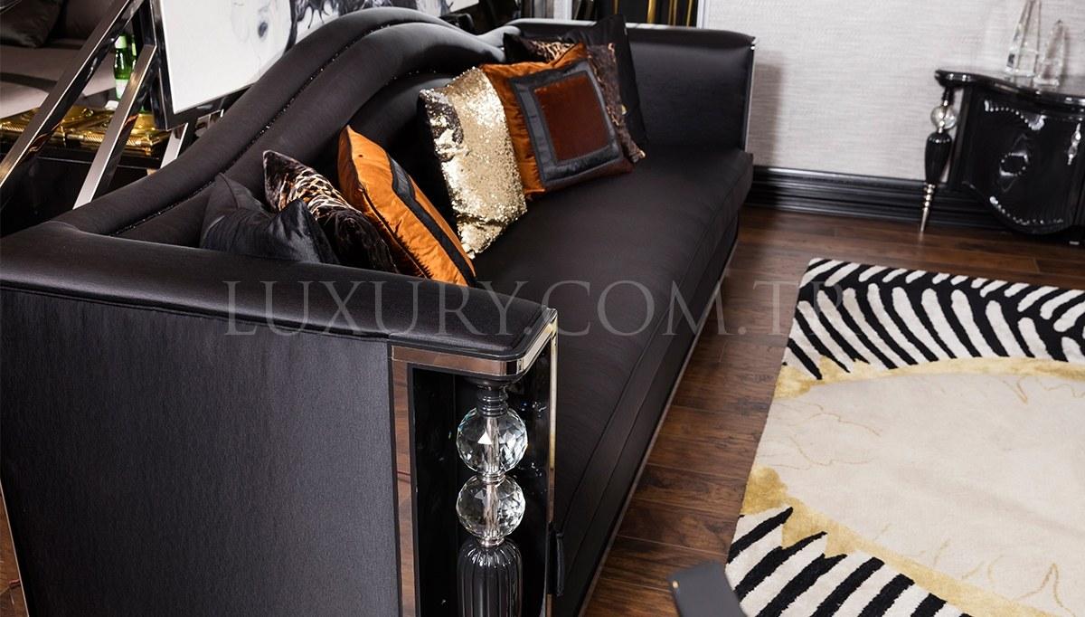 Kleopatra Luxury Koltuk Takımı