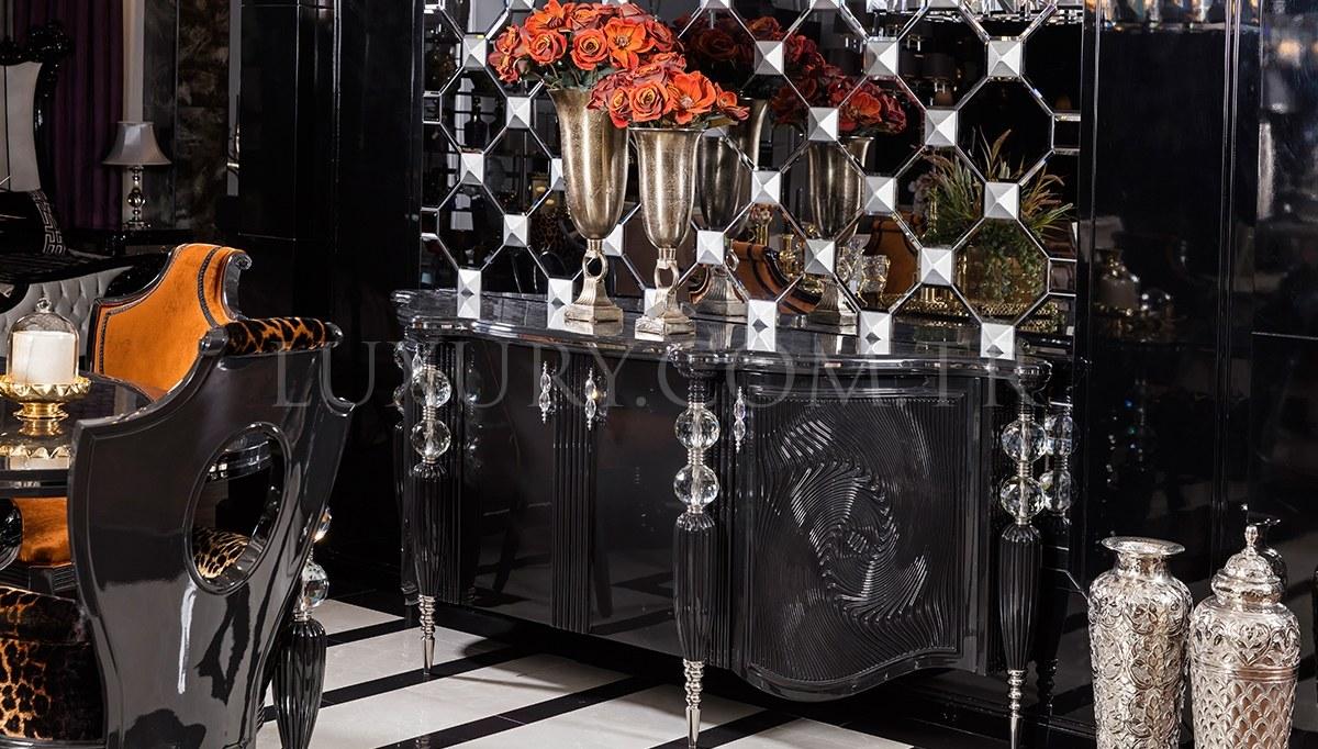 Kleopatra Luxury Yemek Odası