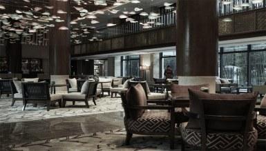 Kolibri Cafe Restoran Mobilyası