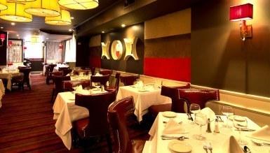 - Komfer Cafe ve Restoran Mobilyası