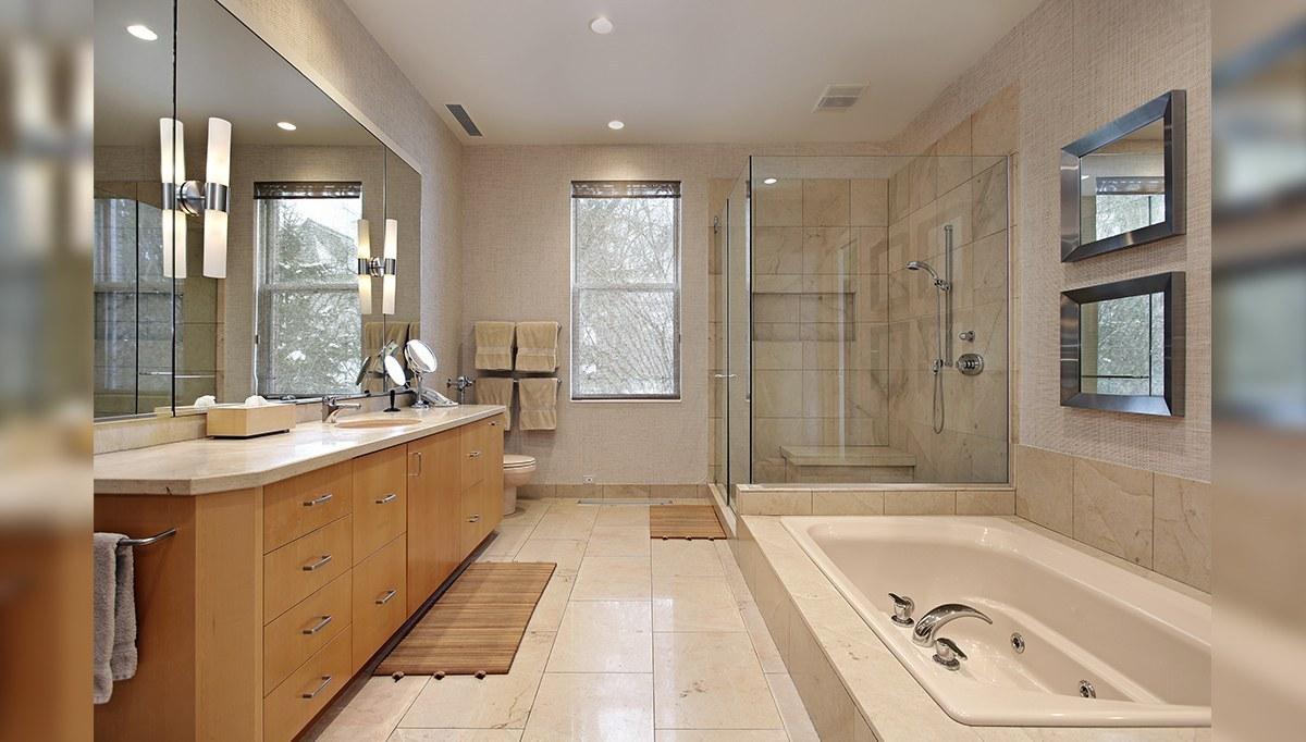 Köşe Banyo