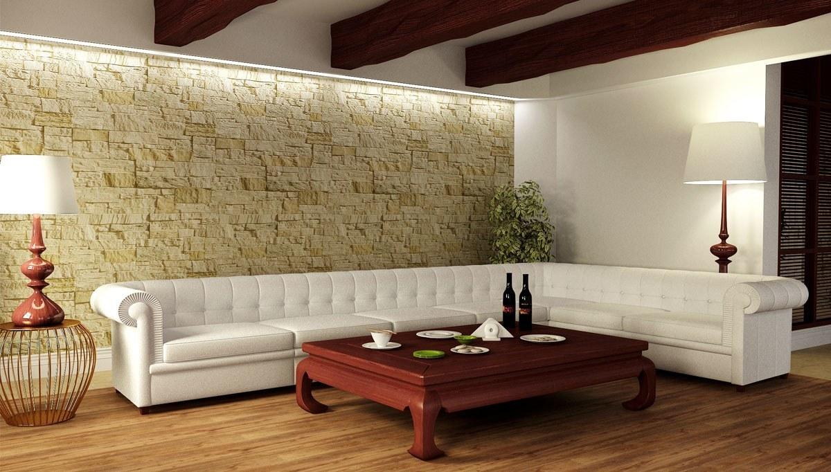 Kozan Salon Dekorasyonu
