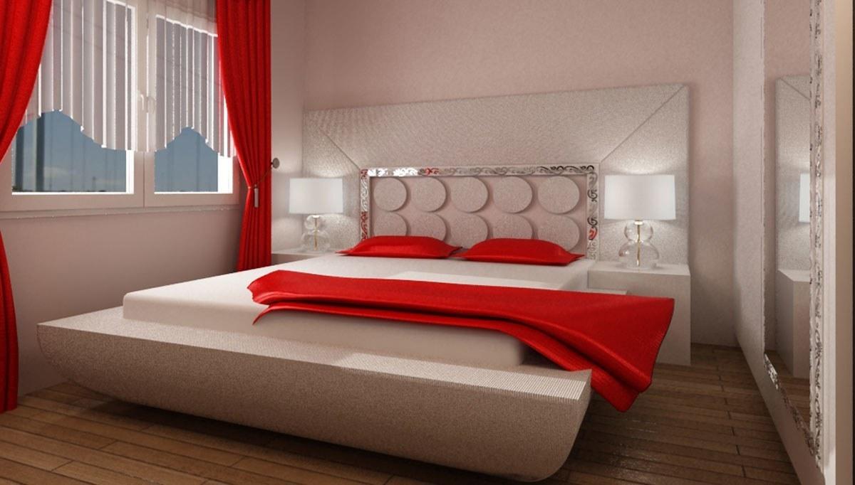 Kuhan Otel Odası