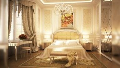Kumru Otel Odası