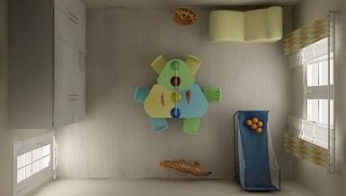 Kunto Genç Odası - Thumbnail