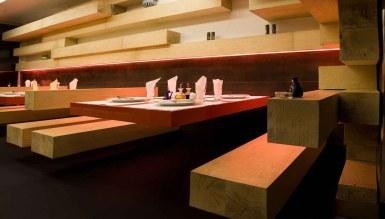 - Kurase Cafe ve Restoran Mobilyası