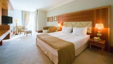 - Lagos Otel Odası