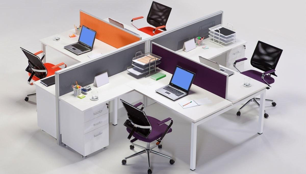 Laher Ofis Dekorasyonu