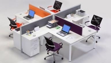 - Laher Ofis Dekorasyonu