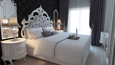 Lambezi Otel Dekorasyonu - Thumbnail