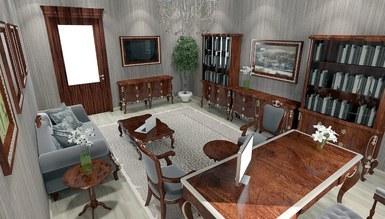 Landes Ofis Dekorasyonu - Thumbnail