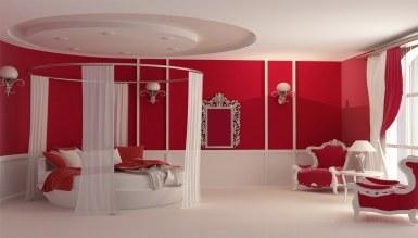 - Lane otel odası