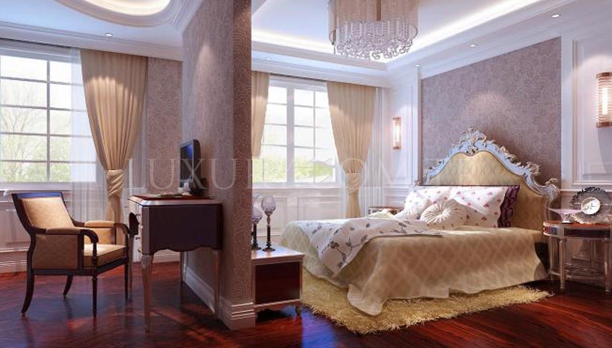 Lapes Otel Odası