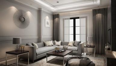 Larvi Salon Dekorasyonu - Thumbnail
