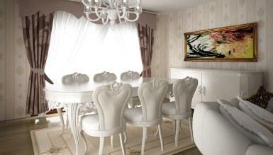 Latef Salon Dekorasyonu - Thumbnail