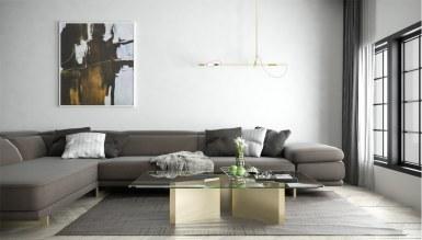 - Latone Salon Dekorasyonu