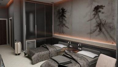 - Lavera Otel Odası