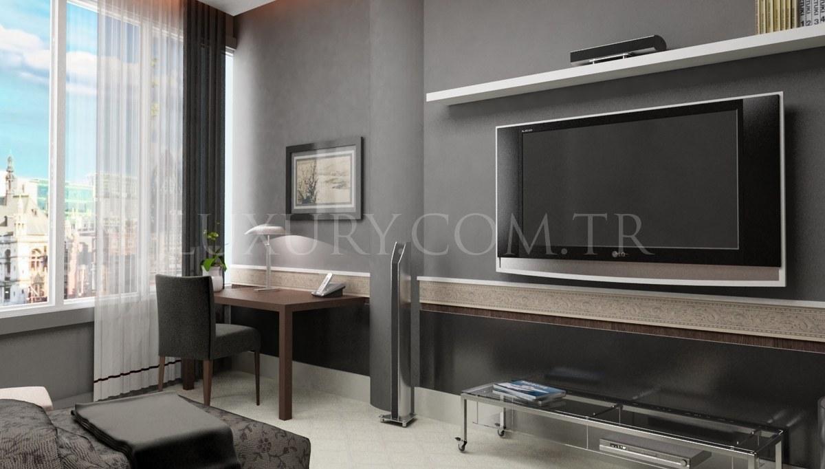 Lavera Otel Odası
