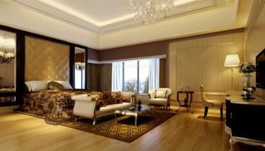 - Lenas Otel Odası